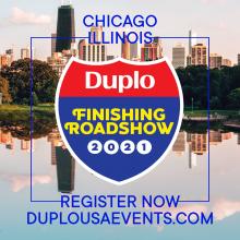 Duplo Roadshow-Chicago