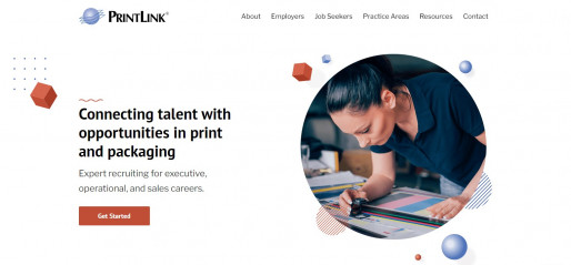 PrintLink has launched a new website.