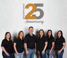 The graphic group celebrates 25 years.