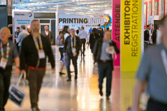 LED-UV curing specialist GEW will be an exhibitor at the PRINTING United Expo in October
