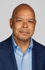 UPS CMO Kevin Warren
