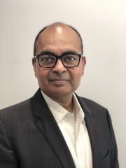 Vijay Raghavan will drive revenue through new technologies.
