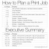 How to Plan a Print Job-10 Things Printers can Teach Designers