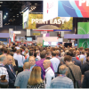 PRINT 17 exhibitors reported positive results in terms of booth traffi c and sales success.