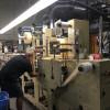 Esko installed Automation Engine QuickStart for Labels at Blair Labeling.