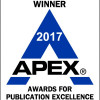 Copresco President Wins Fourth Award for Communications Excellence