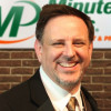 Todd Duckworth Is a second-generation Minuteman Press printing franchise owner, His Janesville, Wis., center first opened in 1976.