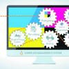 Production process with OneVision's Wide Format Automation Suite