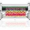 Mutoh Textile Printer
