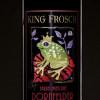 King Frosh label Adcraft Labels