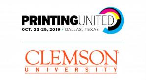printing united clemson