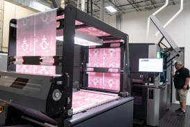ePac has ordered 24 HP Indigo 20000 digital presses, the largest order for HP to date valued at $100M.