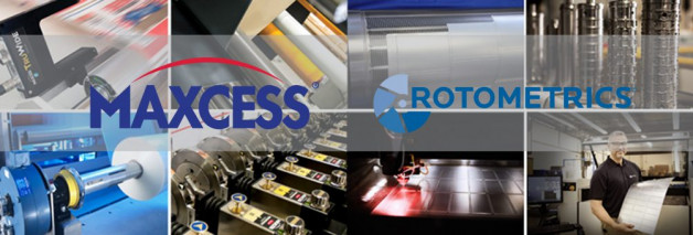 Maxcess and RotoMetrics Announce Plans to Merge