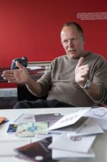 Bruce Podmore, COVID-19 Europe