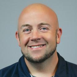 Steven Flaughers, 39, owner, Proforma 3rd Degree Marketing