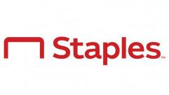 Staples Rebrand Logo New