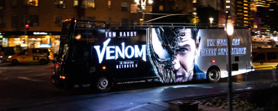 Vector Media believes that when brands use the right creative with the right transit advertising media at the right time and location, they can see a measurable boost in traffic to their websites, social-media channels and mobile apps.