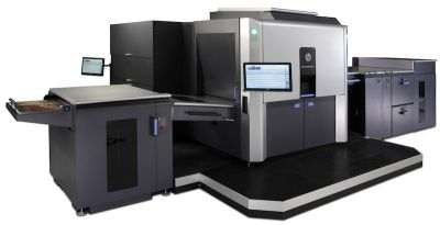 Lawton Printing Services Opens Possibilities with HP Indigo 10000 Digital Press