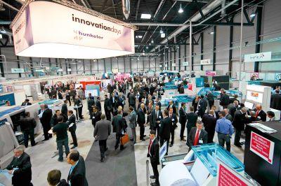 Hunkeler to Host Innovationdays 2015 in Lucerne, Switzerland, in February