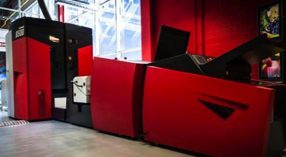 Valtim Buys Xeikon 8500 Digital Press for Personalized Membership Cards Business