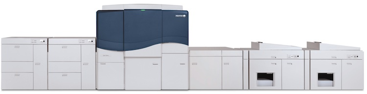 Xerox Debuts iGen 5 Digital Press with Scalable Architecture, Fifth Color Option