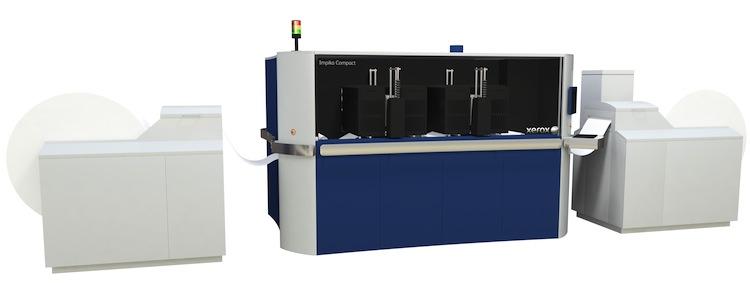 Xerox Impika Compact 24-24