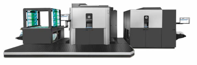 Worldwide Installs of HP Indigo 20000s Announced, Including ColorMasters