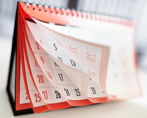 2017 Printing Industry Events Calendar