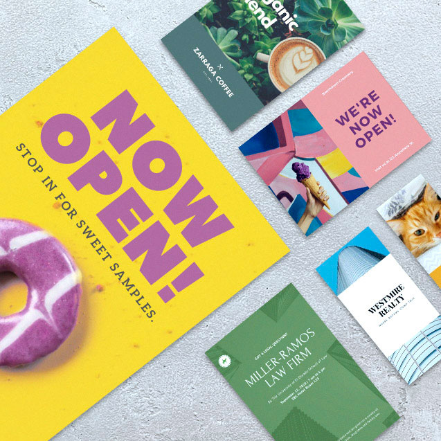 FedEx Office And Canva Launch Digital Content And Design